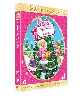 DVD Barbie - Een Fijne Kerst