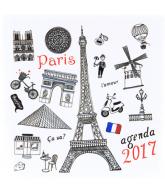 Agenda 2017: Paris