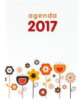 Agenda 2017: White Orange