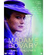 DVD Madame Bovary
