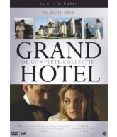Grand Hotel - Seizoen 1-3