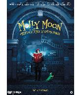 DVD Molly Moon
