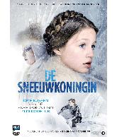 DVD Sneeuwkoningin