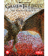 DVD GAME OF THRONES S.1-6