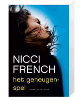Geheugenspel (Nicci French)