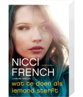 Wat te doen als iemand sterft (Nicci French)