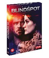 Dvd Blindspot seizoen 1