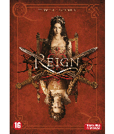 DVD Reign, seizoen 3