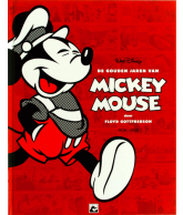 De gouden jaren van Mickey Mouse 1938-1939
