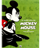 De gouden jaren van Mickey Mouse 1939-1940