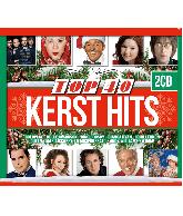 Cd Top 40 kerst hits 2010-2016 (2cd)