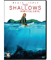 DVD The Shallows