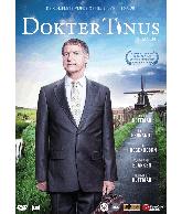 DVD Dokter Tinus - Seizoen 5