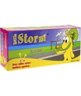 little storm, leer alles over buiten spelen