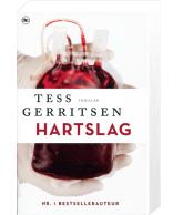 Hartslag (Tess Gerritsen)