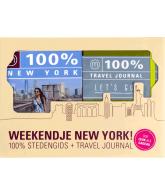 100% Weekendje New York