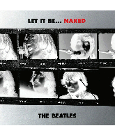 CD Beatles Let It Be... Naked