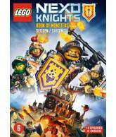 Lego nexo knights - Seizoen 2
