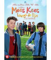 DVD Mees Kees langs de lijn