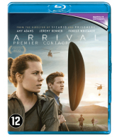Blu-ray Arrival