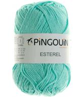 Pingouin Esterel Jade (Mintgroen)