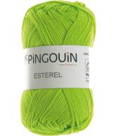 Pingouin Esterel Pistache