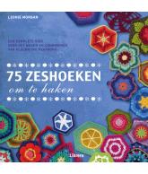 75 ZESHOEKEN OM TE HAKEN