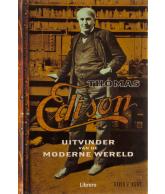 Thomas Edison - Uitvinder