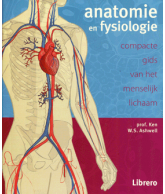 ANATOMIE & FYSIOLOGIE (POCKET)