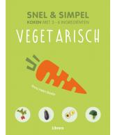 Snel & Simpel Vegetarisch