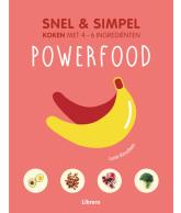 Snel & Simpel Powerfood