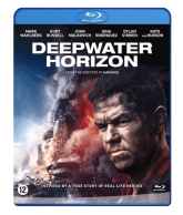 Blu-ray Deepwater Horizon