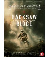 DVD Hacksaw Ridge