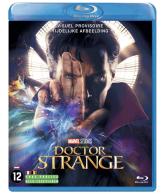 Blu-ray Doctor Strange