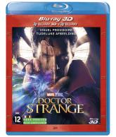 Blu-ray Doctor Strange (3D)