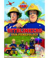 Brandweerman Sam - Uitblinkers van Piekepolder