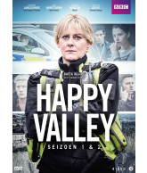 Happy valley - Seizoen 1-2