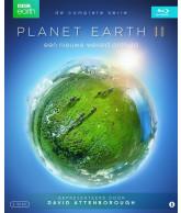 Planet earth - Seizoen 2