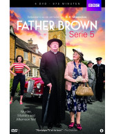 Father Brown - Seizoen 5