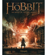The Hobbit Battle of the Five Armies (gids)
