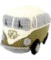 HardiCraft Haakpakket Volkswagen busje Groen