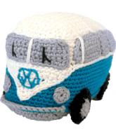 HardiCraft Haakpakket Volkswagen busje Blauw