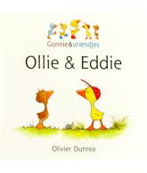Ollie & Eddie (Karton editie)