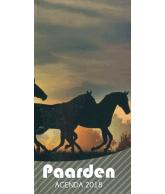 Agenda 2018: Paarden