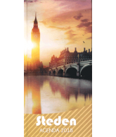 Agenda 2018: Steden