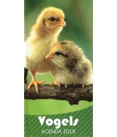 Agenda 2018: Vogels