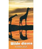 Agenda 2018: Wilde dieren