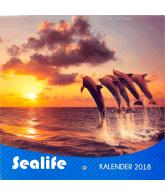 kalender 2018 sealife