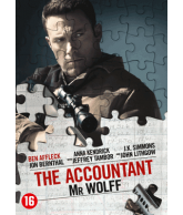 DVD Accountant, The