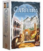 Bordspel De paleizen van Carrara